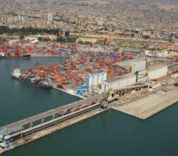 Derince Limanı İhalesi Yeniden Açılıyor