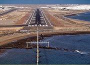 Günde 64 Bin Ton Taş ile Denizi Doldurmaya Devam Ediyorlar!