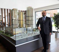 Dumankaya inşaat'tan sancaktepe'ye yeni proje