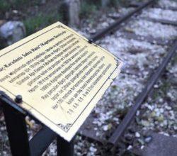 Kağıthane Demiryolu için Bir Proje Daha