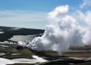 Jeotermal Kaynak Sahaları İhale Edilecek
