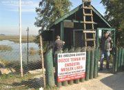 Efteni Gölü, Öğrencilerin Ellerinde Yeniden Hayat Buluyor