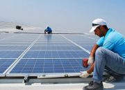"""""""Elektriğin Yüzde 5'i Güneşten Karşılanacak"""""""