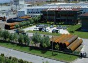 Emek Boru Kazakistan'da fabrika açıyor