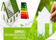 Enerji Kimlik Belgesi olmayan binalar dikkat!