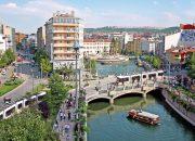 Eskişehir'de Enerji Verimli Binalar İçin Özyeğin Üniversitesi ve WRI Türkiye İşbirliği Yaptı