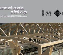 8. Uluslararası Çelik Köprüler Sempozyumu