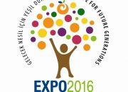 Expo 2016 Antalya'ya Doğru