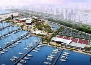 Yat Limanı Proje ve Yapıları YİD Modeliyle İhale Edilecek