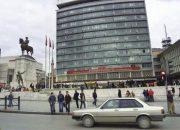 Ulus Tarihi Kent Merkezi İmar Planı İptal Edildi!