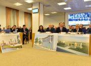 Çevre ve Şehircilik Bakanlığı'nın 2017 Yılı Bütçesi Kabul Edildi