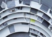 İki boyutlu tasarım anlayışını üçüncü boyuta taşıyan bir yaklaşım: Oblivion