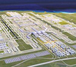 3. havalimanı inşaatı Mayıs'ta başlıyor