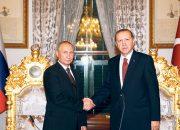 Türkiye ve Rusya arasında önemli imzalar atılıyor