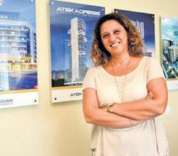 İstanbul duruyor, Konut Sektörü İzmir'e Yöneliyor