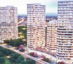 Fikirtepe'de kentsel dönüşüm başladı