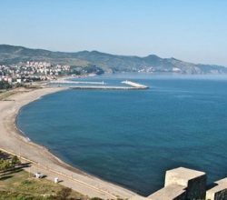 Filyos Limanı Projesi 2014 Yatırım Programında