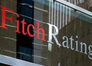 Fitch'in Küresel Ekonomik Büyüme Tahmini Yüzde 2.6