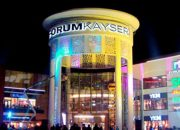 Forum Kayseri ve Kapadokya ödül kazandı