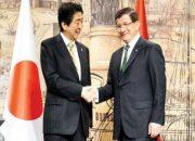 Japonya'nın Marmaray'a katkısı tarihe geçecek!