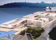 Galataport İhalesiyle Fiyatlar Tavan Yapacak