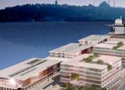 Galataport'ta inşaat 2016 da başlayacak