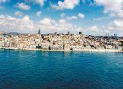 Galataport'a Bilirkişi İtirazı: Kıyı Kamuya Kapatılıyor