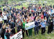 Gaziemir Halkı Oksijen Deposuna Sahip Çıkıyor