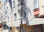 Bina Yıkıldı, Ev Sahipleri Tepkili