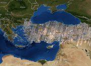 Türkiye'nin Yerli Harita Uygulaması Kullanımda