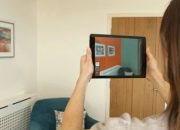 Marshall'ın benzersiz mobil uygulaması Gör&Boya ile yaz renkleri evinizde