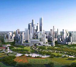 GREAT CITY – Sürdürülebilir bir Uydu Şehir Hayali