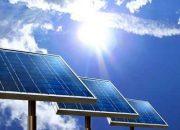 Güneşten Elektrik Üretimi için Yarışma Tarihleri Belli Oldu