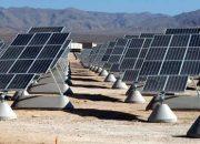 Güneş Enerjisinde Hedefler Büyüyor