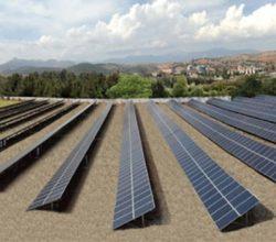 Kamer Tekstil'in güneş enerjisi sistemi FORM SOLAR'dan