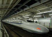 Çin'den Türkiye'ye Hızlı Tren Projesi