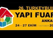 27. YAPI FUARI – TURKEYBUILD Ankara 2014