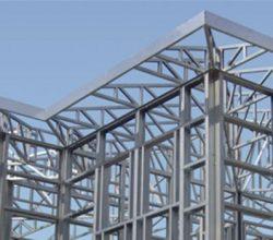 Kentsel dönüşümde hafif çelik yapı önerisi
