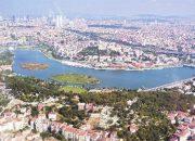 Haliç'te Arsa Fiyatları 15 Milyon Doları Buldu