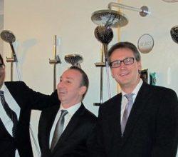 Hansgrohe'den Merkezi İstanbul'da Olacak Yeni Satış Ağı