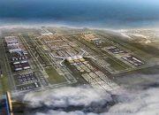 Havalimanı Değil Aerotropolis