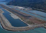 Havalimanı için 50 Milyon TL Ek Ödenek Talimatı
