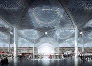 3. Havalimanı 29 Ekim 2017'de Açılacak