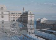 Haydarpaşa'da Restorasyon Projesinin Detayları Belli Oldu