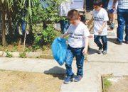 Kamp Armen'de 'Hibe' Coşkusu