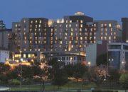 Hilton Garden Inn'e Çevre Ödülü