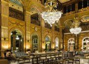 50 milyon dolarlık renovasyonun ardından Hilton Paris Opera kapılarını açtı