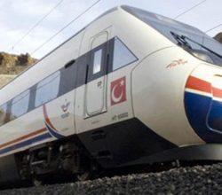 Hızlı Tren 3 Şehre Daha Geliyor