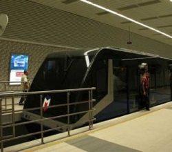 İşte Bu Yıl Tamamlanacak Metro Hatları