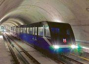 İstanbul'a 70 Kilometrelik Yeni Metro Hattı